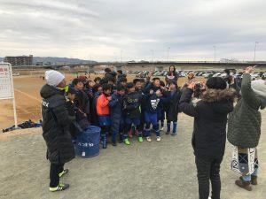 【速報】第45回 神奈川県少年サッカー選手権大会