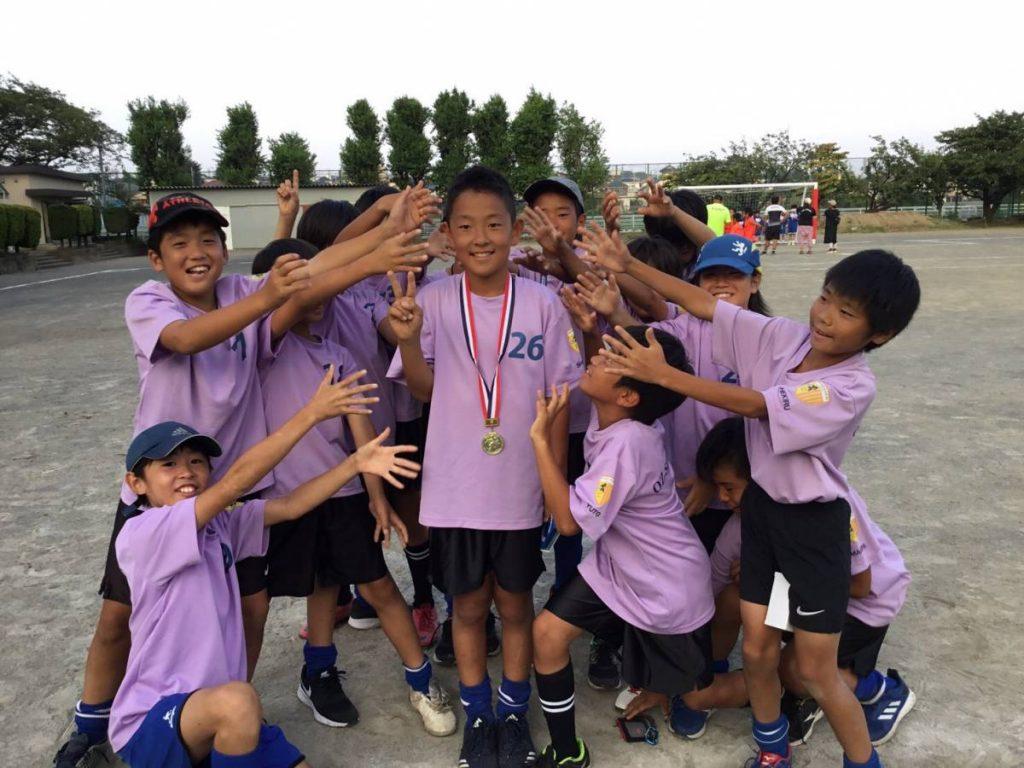 Cチーム(深見チャレンジカップ)