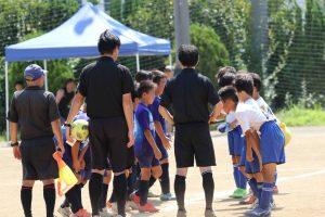 Cチーム グランツカップ(2日目)