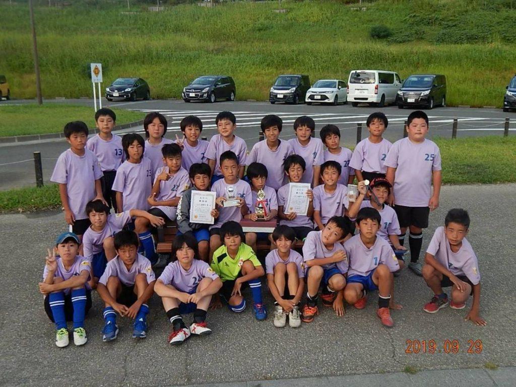 Cチーム OZ湘南FC杯