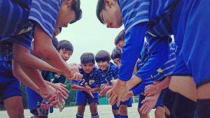 Cチーム・二宮招待杯(10/14)