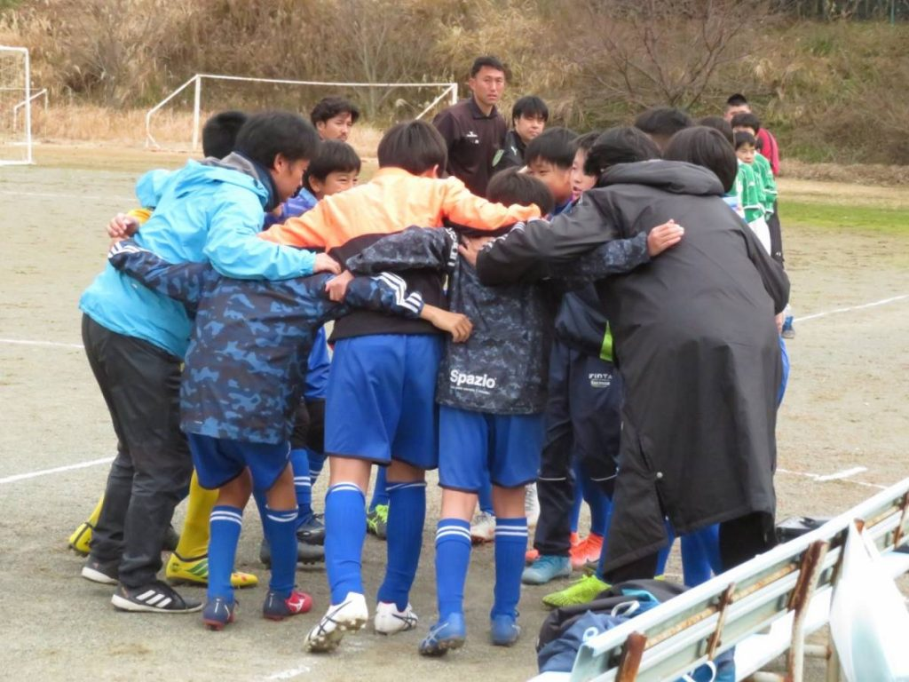【A】県大会予選-1、2試合