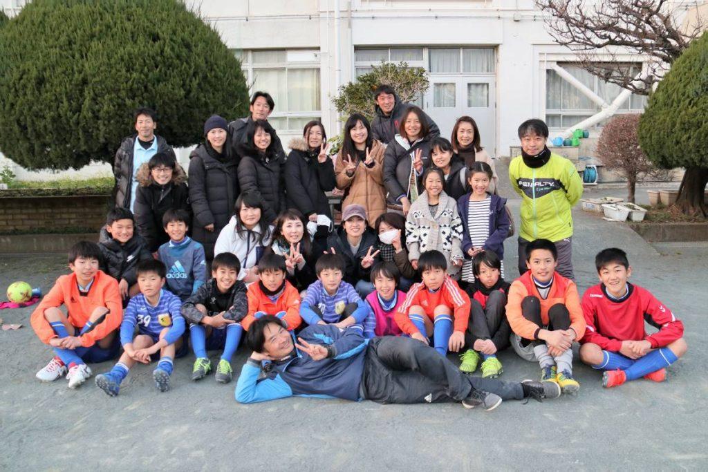 【A】市民サッカー大会-2回戦